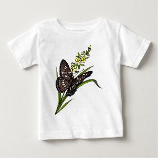 Mariposa 5 remeras