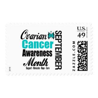 Mariposa 6 del mes de la conciencia del cáncer envio