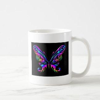 mariposa 6bmug taza clásica