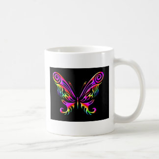 mariposa 6dmug taza