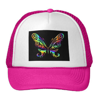 mariposa 6ehat gorros