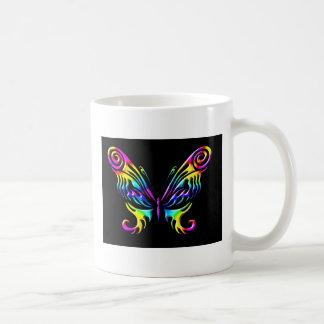 mariposa 6gmug taza