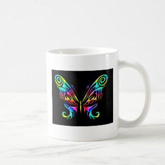 mariposa 6jmug taza clásica
