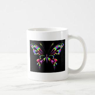 mariposa 8amug taza clásica