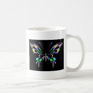mariposa 8dmug taza clásica