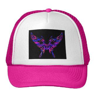 mariposa 9bhat gorros bordados
