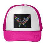 mariposa 9dhat gorro