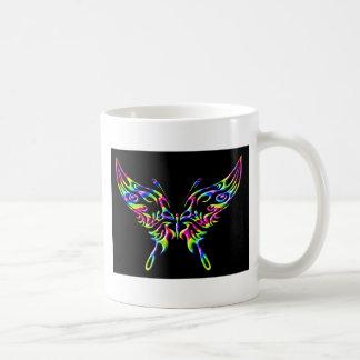 mariposa 9dmug taza clásica