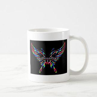 mariposa 9hmug taza clásica