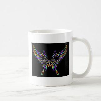 mariposa 9imug taza clásica