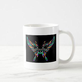 mariposa 9jmug taza clásica