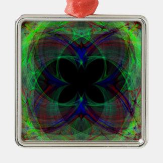 Mariposa abstracta 2 ornato