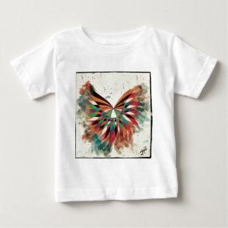 Mariposa abstracta 2 playera