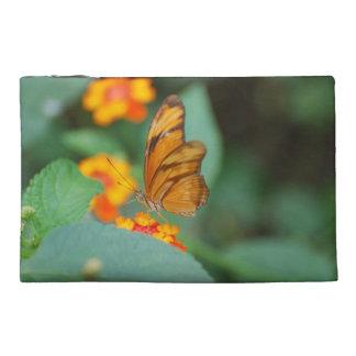 Mariposa anaranjada minúscula