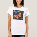 Mariposa Apples T-Shirt