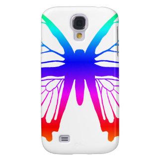 Mariposa - arco iris