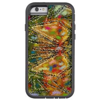Mariposa atrapada por el rafi talby funda tough xtreme iPhone 6