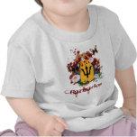 Mariposa Barbados Camiseta
