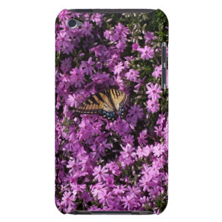 Mariposa Barely There iPod Protector