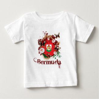 Mariposa Bermudas Playera De Bebé