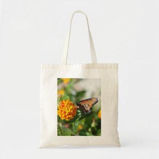 Mariposa Bolsa Tela Barata