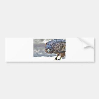 Mariposa Bumper Sticker