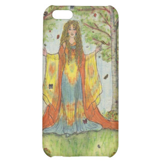 Mariposa Case For iPhone 5C