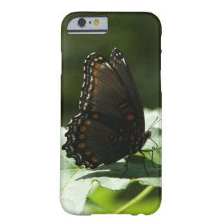 Mariposa, caso del iPhone 6, delgado Funda Para iPhone 6 Barely There