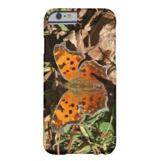 Mariposa, caso del iPhone 6 Funda Para iPhone 6 Barely There