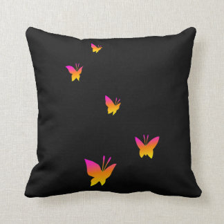 Mariposa Almohada