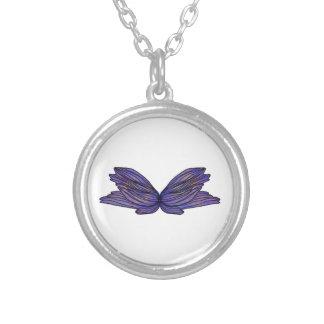 Mariposa Colgante Redondo