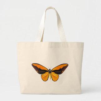 Mariposa de BirdWingY Bolsa De Mano