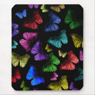 Mariposa de Buterfly Mousepad