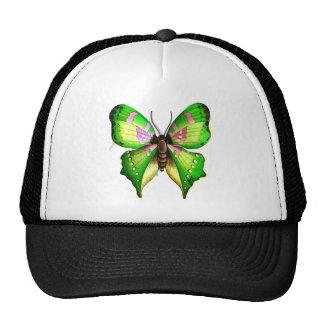 Mariposa de Colorfull Gorro