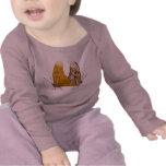 Mariposa de Julia Camiseta