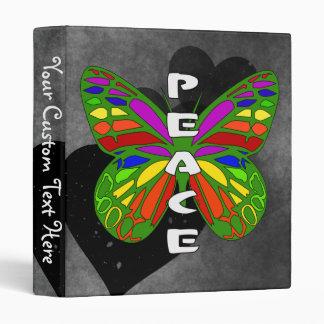 Mariposa de la paz