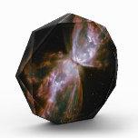 Mariposa de la supernova