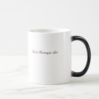 Mariposa de la taza