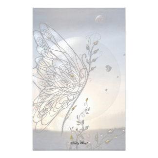 ¡Mariposa de levantamiento! Papeleria