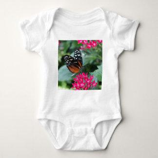 Mariposa de Longwing del tigre Mameluco De Bebé