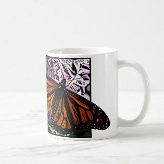 Mariposa de monarca Drinkwear Tazas