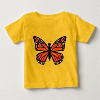 Mariposa de monarca playeras