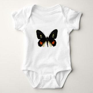 Mariposa de Parides Swallowtail Camisas