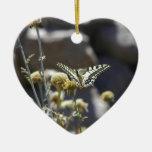Mariposa de Swallowtail Adorno