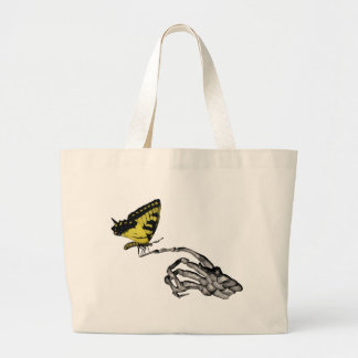 Mariposa de Swallowtail Bolsas Lienzo