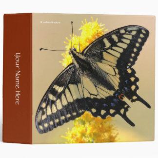 """Mariposa de Swallowtail del anís en el Sun Carpeta 2"""""""
