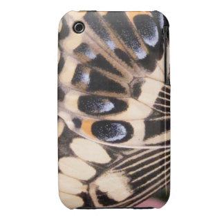 Mariposa de Swallowtail Case-Mate iPhone 3 Coberturas