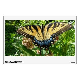 Mariposa de Swallowtail II en Shenandoah Vinilo Adhesivo