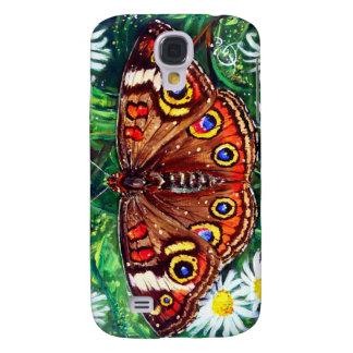 Mariposa del castaño de Indias