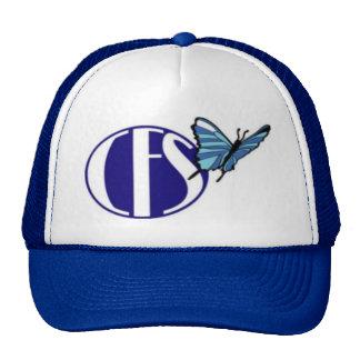 Mariposa del CFS Gorra